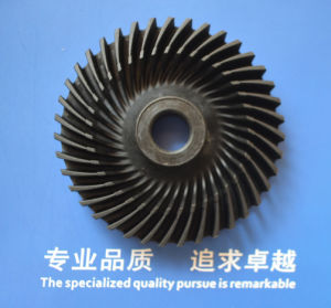 Injection Part for Cooling Fan