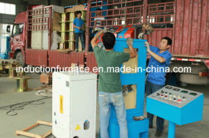 China Factory Copper Wire Drawing Machine with Annealer pictures & photos