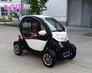 China Mini Electric Car Smiliar To Twizy 2 Seat Electric Car China