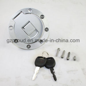 Guangzhou Motorcycle Fuel Tank Lock Motorcycle Accessory pictures & photos