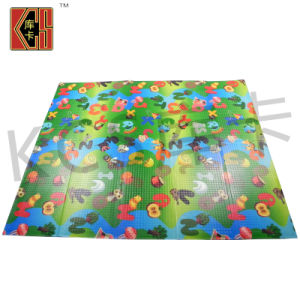 Folding XPE Foam Children Play Mat pictures & photos