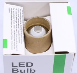 LED Bulb 3W 5W 7W 9W 12W 30W 50W E27 B22 Global LED Light Bulb with Ce RoHS pictures & photos