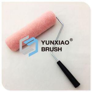 Polyester Cheap Paint Roller Brush