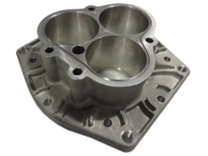CNC Machining Stainless Steel Casting Parts pictures & photos