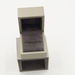 Hot Sale Luxury Storage Ring Gift Packing Jewellery Jewelry Box (J73-A) pictures & photos