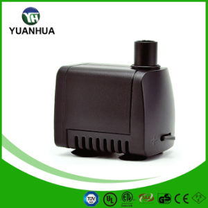 93 Gph Easy Water Flow Adjustment Cooling Fans Pump