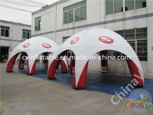 New Design Custom Inflatable Advertising Tent for Sale