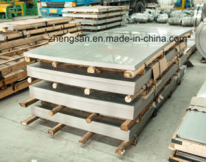No. 1 2b Finish 304 Stainless Steel Plate Price Per Kg pictures & photos