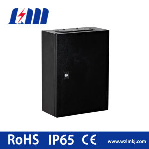 Red Powder Coating Smart Control Box