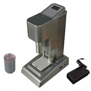 Automated Digital Rheometer, 12 Speeds pictures & photos
