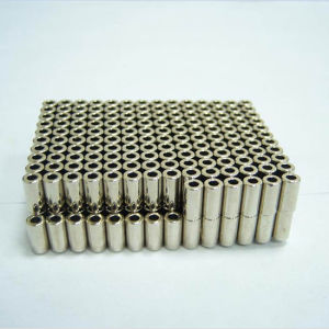 Ts16949 Strong Powerful Permanent Neodymium Magnets