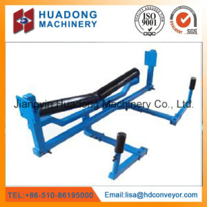 High Performance Return Self Aligning Roller Group for Belt Conveyor pictures & photos