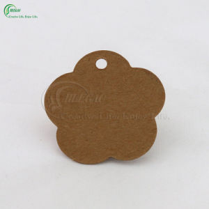 Hang Decorations Tags for Christmas Tree (KG-PA026)