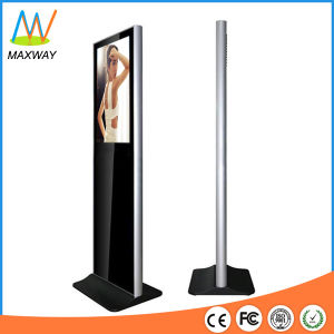 Floor Stand LCD Kiosk Digital Signage System 32 Inch (MW-321AKN) pictures & photos