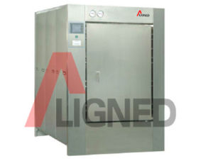 Yg Series Pulsating Vacuum Sterilizer pictures & photos