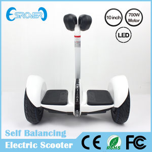 Xiaomi Two Wheels Self Balancing Electric Scooter with Bluetooth (MiniRobot)