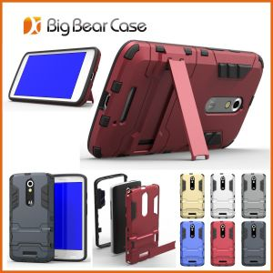 best loved 0dbd2 b1de5 Slim Armor Case Mobile Cover for Motorola Moto X Play