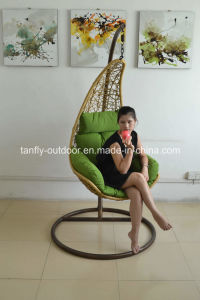 Professional Manufacturer Outdoor Rattan Hanging Chair
