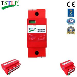 Multiple Voltage Class B Surge Protector