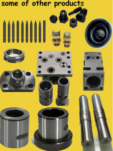 Hm960 Parker Seals Kit for Hydraulic Breaker Parts, Soosan Furukawa Seals Kit pictures & photos