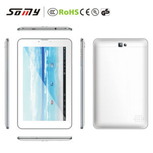 7 Inch Sofia-3G-R Tablet PC with Android 5.1/1280*800 IPS