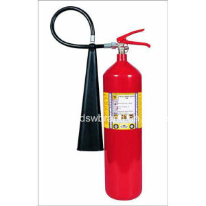 CO2 Fire Extinguisher 5kg pictures & photos