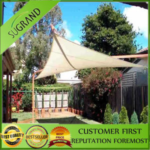 New HDPE Triangle Shade Sail pictures & photos
