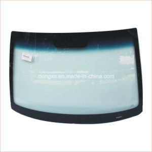 Auto Glass for Hyundai Accent Laminated Front Windshield pictures & photos