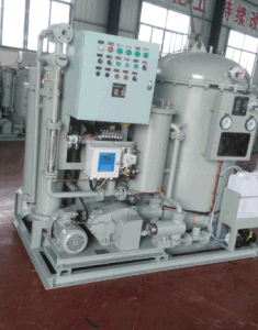 Marine Equipment Oily Water Separator Fitter Oil Purifier pictures & photos