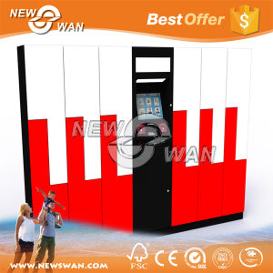 Laundry Locker / Intelligent Delivery Parcel Locker pictures & photos
