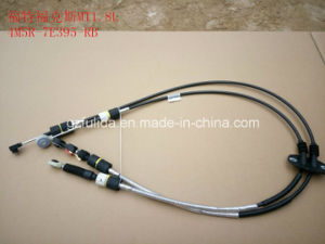Auto Gearshift Cable for Ford (MODEL: 4M5R-7E395-RB) pictures & photos