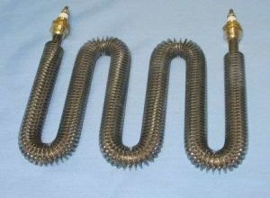 Fined Electric Heating Elements pictures & photos