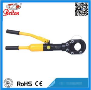 Hydraulic Cable Cutter Function (CPC-85) pictures & photos