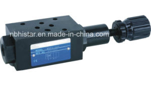 Mbrv Series Modular Pressure Reducing Valve (MBRV-02P)