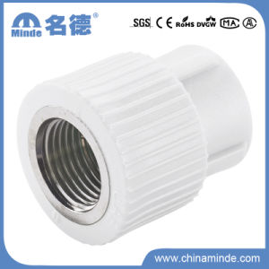 PPR Female Adapter Type B Fitting for Building Materials pictures & photos