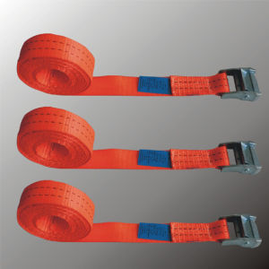 High Quality Buckle Straps, Cam Buckle Straps pictures & photos