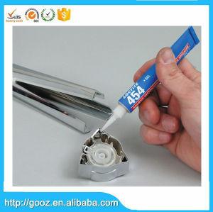 China Threadlocker Loctite Quick Metal Multicore 401 403 406 410 415