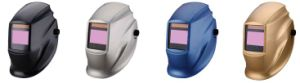 High Quality Welding Helmet with CE and ANSI pictures & photos