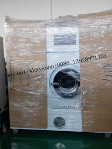 Fully Auto Suit Dry Cleaning Machine Popular in Kenya pictures & photos