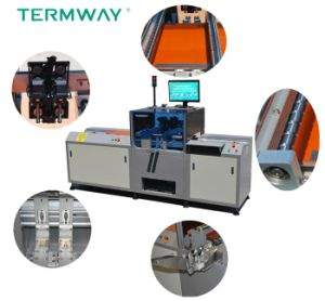 High Accuracy Automatic LED Pick&Place Machine LED600 From China pictures & photos