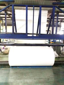 Use Fore Bulk Bag PP Woven Fabric