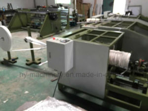 Paper Rope Making Machine pictures & photos