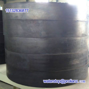 China PTFE Rubber Bridge Bearings for Infrastructure Construction to Kenya