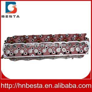 China 6D16 Cylinder Head for Mitsubishi Engine Parts - China
