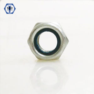 DIN985 Nylon Lock Nut