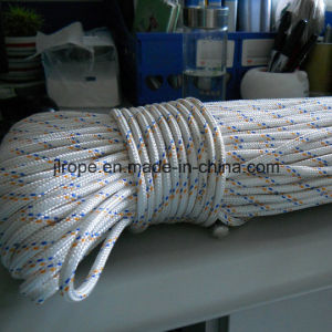 Yacht Rope / Nylon Braided Rope / Polyester Rope pictures & photos