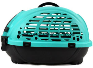 Pet Carrier Bag Home Cage Dog Carrier pictures & photos