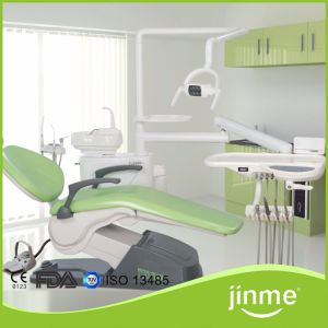 China Low Cost Dental Chair Unit (B2)