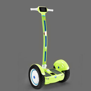 15 Inches Two Wheels Standing Balancing Electric Golf Car Scooter