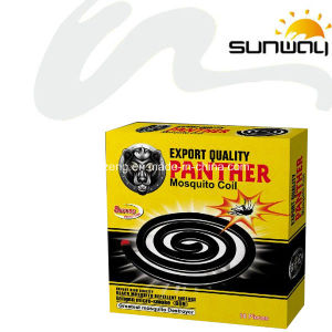 Wholesale Hot Sale Black Mosquito Coil pictures & photos